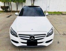 ขายรถ MERCEDES-BENZ C350 e 2017