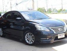 2012 Nissan Sylphy V