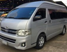 2013 Toyota COMMUTER STD mpv