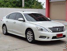 Nissan Teana 2.5 (ปี 2013)