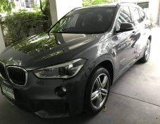BMW X1  ปี 2018