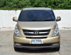2011 Hyundai H-1