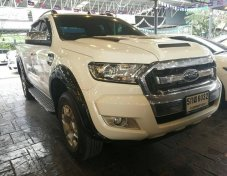 2016 Ford RANGER HI-RIDER OPEN CAB