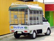 Suzuki Carry ปี12
