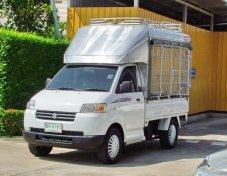 Suzuki Carry ปี 2012