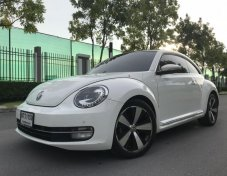 🔥New Arrival 🔥  🌟K Auto Center🚘 2014 Volk Beetle 1.2 TSI