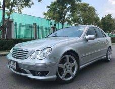 🔥New Arrival 🔥  🌟K Auto Center🚘 2008 Benz C230 2.5 AMG รุ่นหายาก