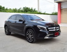 Mercedes-Benz GLA200  (ปี 2016)