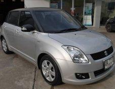 2011 Suzuki Swift GL sedan