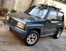 1993 Suzuki Vitara Grand wagon