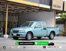 2000 Isuzu SPACE CAB 2.8 TURBO