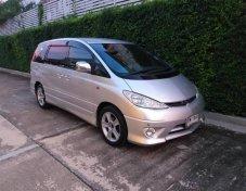 🚘 Toyota Estima 2.4 Aeras ปี 2007 🚘