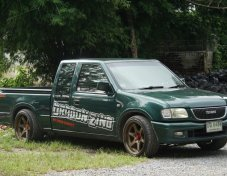 2002 Isuzu Dragon Power