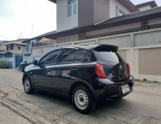 Nissan March S MT ปี2017