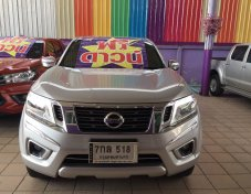 NISSAN NP300 ปี 2016
