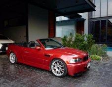 BMW M3 Cabriolet SMG (E46) 2000