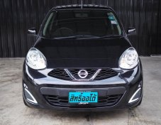 2017 Nissan March E A/T Airbag ABS
