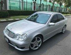 2008 Benz C250 2.3 AMG