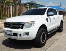 FORD RANGER DOUBBLE CAB 2.2 Hi-Rider XLT ปี 2013