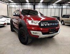 Ford Everest 3.2 Titanium Top 16