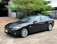 BMW 525 D  2013