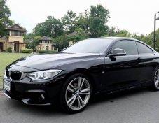 BMW F32 420D M-Sport Package