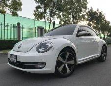 2014 Volk Beetle 1.2 TSI (rare item)