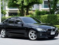 BMW320D M-SPORT ปี 14