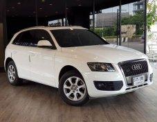 ขาย Audi Q5 2.0 quattro ปี10