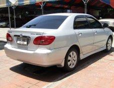 2006 Toyota Corolla Altis 1.6 ALTIS