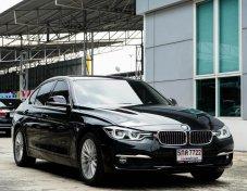 BMW SERIES 3, 320 d SE ปี 2017