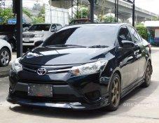 Toyota Vios 1.5 J Sedan AT 2015