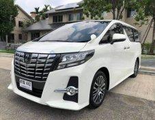 2015 Toyota Alphard 2.5 SC
