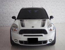 Mini CooperS Countryman All4
