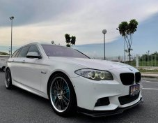 BMW 520D F11 ปี2011