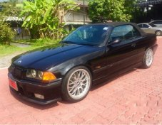 1998 BMW 316i รถเก๋ง 5 ประตู สวยสุดๆ
