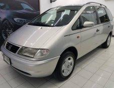 2000 SEAT Alhambra รับประกันใช้ดี