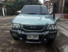 ขายรถ ISUZU Vega ที่ กรุงเทพมหานคร