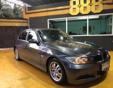 ขายรถ BMW 320i SE 2006 ราคาดี
