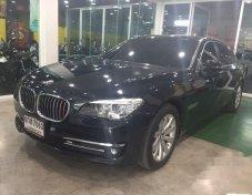 ขายด่วน! BMW 730Ld รถเก๋ง 4 ประตู ที่ สมุทรปราการ