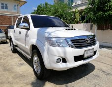 Toyota Hilux Vigo ปี 2014