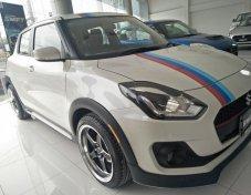 Suzuki Swift GLX-NAVI 2018