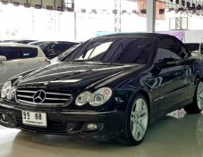 Mercedes CLK200 1.8 kom.topสุด Avantgarde 2006