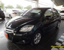 TOYOTA VIOS 1.5G Limited AT ปี 2007
