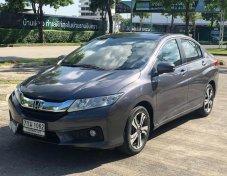 2016 Honda CITY SV1.5
