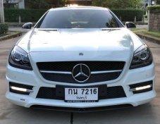 ปี2013 Benz slk200