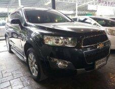 2012 Chevrolet Captiva LTZ 2.4