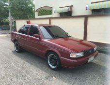 ขายรถ NISSAN Sentra ที่ นนทบุรี