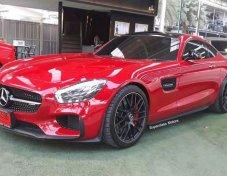 ขายรถ MERCEDES-BENZ GT S ที่ กรุงเทพมหานคร
