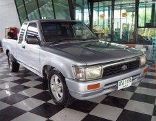 ขายรถ TOYOTA Hilux Mighty-X ที่ เพชรบุรี